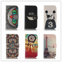 Luxury Flip PU Leather Case For Motorola Moto G Stand Cover Back Cases with wallet and card holder Free Shipping