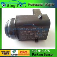 Guangzhou manufacture Auto Spare Parts Denso Garage Parking sensor 1J0 919 275 / 1J0919275 For VW,Porche,Skoda