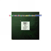 Free shipping New SIS662 IC chip chipset BGA CHIP Components