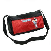 New 2014 Taekwondo Bag Waterproof Canvas Korean Designer Gym Bags Sports Bags Karate Sparring Duffle Bag H-418