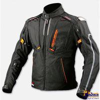 Komine JK-016 Full Year jacket  TITANIUM Motorcycle jackets