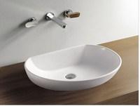 Fashion basin fashion wash basin machine table type wash basin 4001