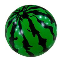 5Pcs 18cm Children's Inflatable Watermelon Balls PVC Anti-truth Balloons Party Balloons Decoration Q3360