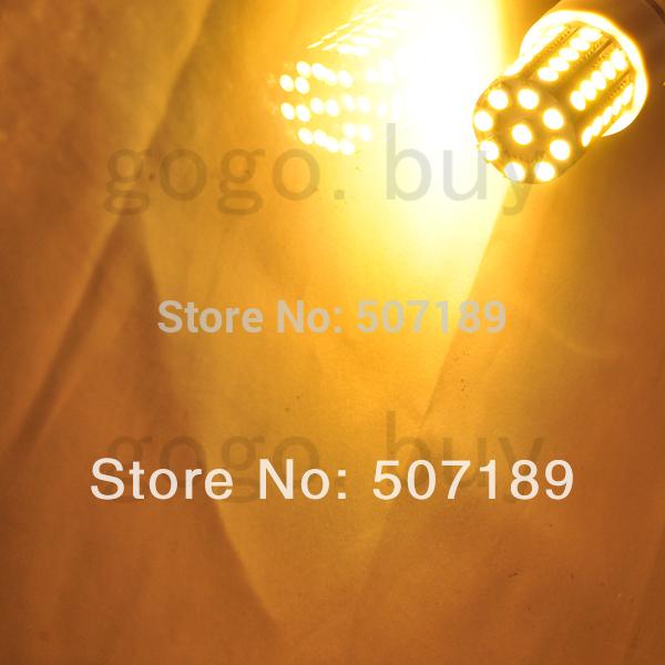 20pcs G9 54 LED 5050 SMD Home Spot Light Lamp Spotlight Bulb 6.5W Energy Saving for good price free shipping(China (Mainland))