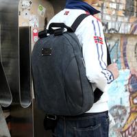 Beetle backpack canvas backpack lovers trend handbag travel bag