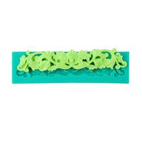 Silicone Mold Cake Decorating Mould Leaf Mould Sugarcraft tool