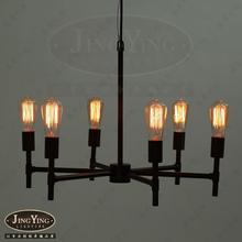 popular vintage style light bulbs