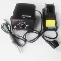 free shipping New ATTEN AT936b 50W SMD Rework Welding Soldering Station Solder Irons