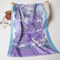 106021 175x52cm 2014 Newest Women's Crepe Satin Plain Scarf, 100% Silk scarves, rectangle silk scarf, Free Shipping Muslim Hijab