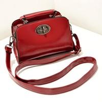 free shipping women's handbag vintage fashion messenger bag handbag small bags mini messenger bag messenger bag