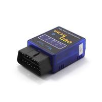 2014 New Version MINI ELM 327 Bluetooth Vgate Scan OBD2 / OBDII ELM327 V1.5 Code Scanner,Auto Diagnostic Tool,Car Scanner