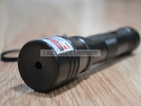 Powerful 405nm Violet/Blue Laser Torch Style Focusable