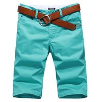 2014 Summer Men Shorts Fashion Temperament Casual High Quality Men Shorts Free Shipping  MKD187