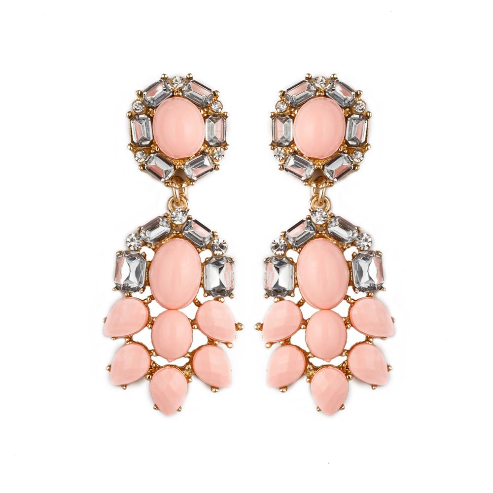 new 2014 stud earrings trend fashion korean