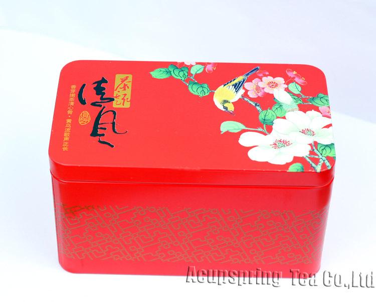 Чай молочный улун , 10 Shuijingui , Dahongpao Wuyi ,  CYY06