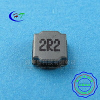 Smd winding inductance srn6045-2r2y 2.2uh 2r 2 5