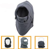 Free shipping!!! 6 kinds wear method Bike bicycle Motorcycle Ski Snow Snowboard Neck Winter Warmer Face Mask