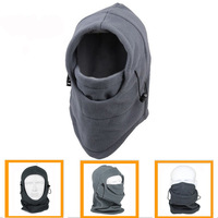 Free shipping!!! 6 kinds wear method Bike bicycle Motorcycle Ski Snow Snowboard Neck Winter Warmer Face Mask
