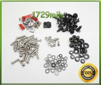 Complete Fairing Bolts Kit For Yamaha YZF R1 2009-2010 09 10