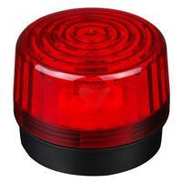 Waterproof IP66 DC12V/DC24V xenon strobe light  flash lamp free shipping