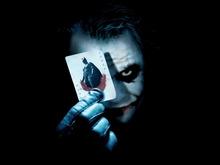 caballero oscuro joker pelcula