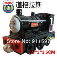 1pcs Free shipping Thomas & Friends-Douglas small train toy alloy train head magnetic #45