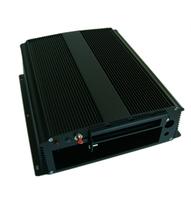 Mini-itx Case With PCI  Enclosure Car PC Case with PCI