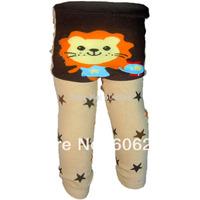 Wholesale Baby Clothing  Toddler PP Pants Busha Unisex Baby Tights Kids Designer Leggings 6pcs/Lot PH3
