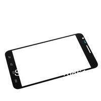 Front Glass Touch Lens Screen for Galaxy Note I717 OEM White