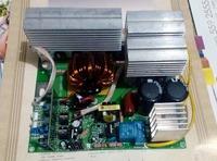 Circuit board ZX7 120 IGBT PCB  Single board for  IGBT dc inverter welder AC220V  input r welding control board 3 in 1