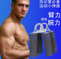 Wholesale  High Strength Hand Grip Grips A type Grippers Hand/Wrist Developer hand training