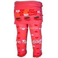 Wholesale Baby Clothing  Toddler PP Pants Busha Unisex Baby Tights Kids Designer Leggings 6pcs/Lot PI6