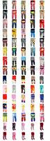 Wholesale Baby Clothing  Toddler PP Pants Busha Unisex Baby Tights Kids Designer Leggings 6pcs/Lot PI4