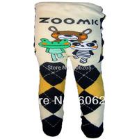 Wholesale Baby Clothing  Toddler PP Pants Busha Unisex Baby Tights Kids Designer Leggings 6pcs/Lot PI2