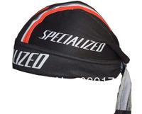 New Fashion Specalized Cycling Pirate Cap Bike Ride Sportswear Headgear Hat Bicycle Sportswears Free shipping