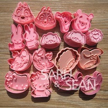 wholesale hello kitty cookie cutter