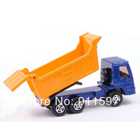 1pcs Free shipping Mini alloy toy mobile machinery shop carrier vehicle #04