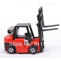 1pcs Free shipping Mini alloy toy The goods handling car #03
