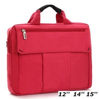 Good Quality Nylon Laptop bags Notebook Bag 12'' 14'' 15'' Computer Bag Cases computer accessories Cases BAGS-2250130