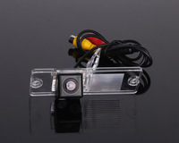 CCD Car Parking Reverse Camera for Mitsubishi Pajero / Zinger / L200 Rear View Reversing Review Park kit Night Vision YL-612