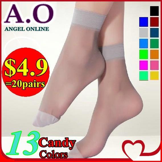 Женские носки Angel Online