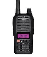 TYT TH-F2 UHF 400-470MHZ Two Way Radio with DTMF,5 TONE for security,hotel,ham Walkie talkie 5W