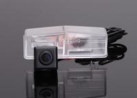 CCD Car Parking Reverse Camera Toyota RAV4 2014 Auto Backup Rear View Reversing Review Park kit  YL-630