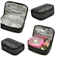 Travel Wash Storage Cosmetics Lunch Cooler Bag Waterproof Allerbaby GLBB073