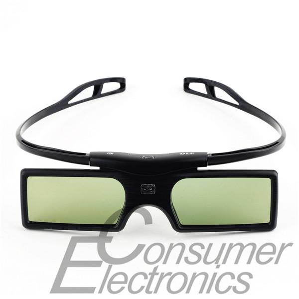 G15 dlp 3d aktiven shutter brillen für dlp link 3d optoma für