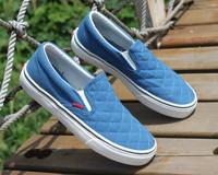 Free Shipping 2014 Hot selling Women Sneaker plimsolls flange solid platform leisure SKID GRIP Sneakers