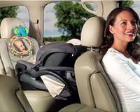 Retail 1 PC Child car supplies safety seat backsides cabarets mirror car hanging