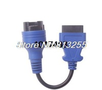 factory cable for IVECO 38Pin Cable use for  Trucks  tool with free shipping 2pcs/lot