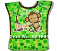 Luvable Friends Baby Brands Fold Down Cute Cartoon Pattern 15 Styles Infant Baby Bibs,Baby Bibs Waterproof