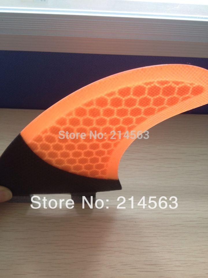 Chinese Carbon fiber Fins Carbon fiber FCS Fins Carbon fiber Surfboard Fins(China (Mainland))
